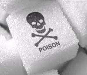 poison1 sucre rafiné